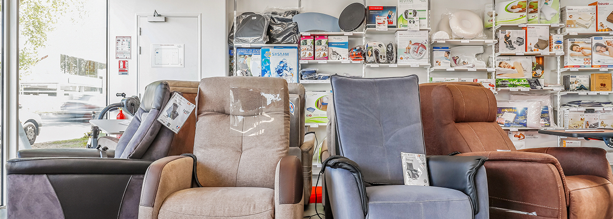 large gamme produit fauteuil releveur moteur bastide meaux